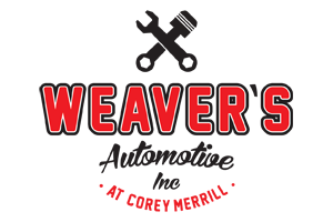 Weaver's Automotive Inc.